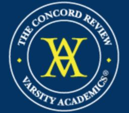 MKA Senior, Ethan Kuhl, Has His Thesis Selected For Publication In The Concord Review