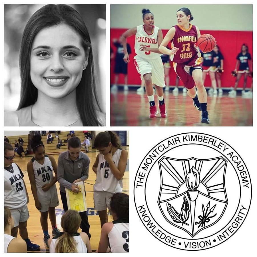 Ilirjana (Illy) Lulgjuraj named Head Varsity Girls Basketball Coach!