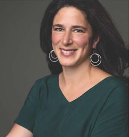2018 PAMKA Lecture Series Featuring Rebecca Traister