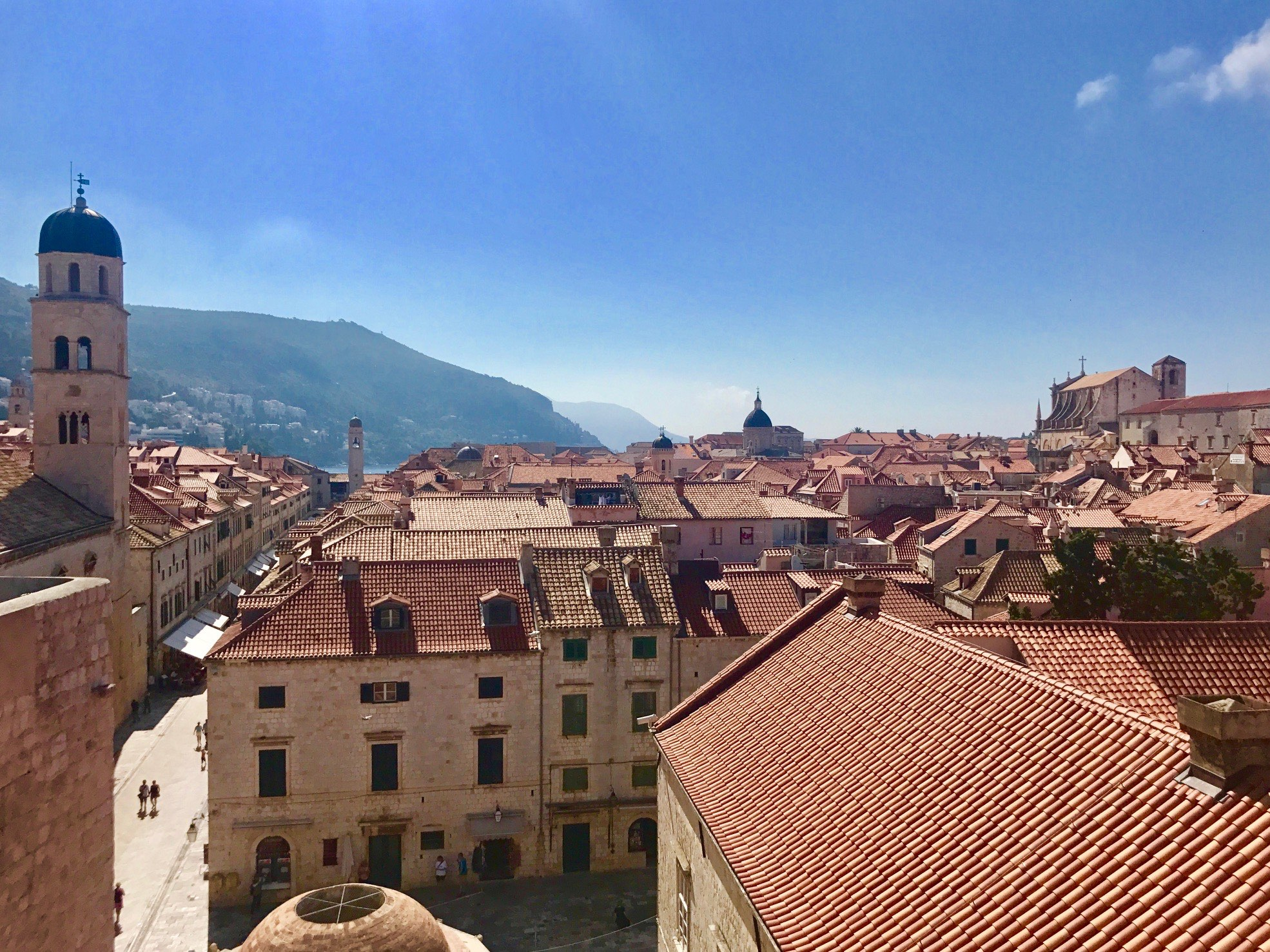Day Thirteen: A Day in King's Landing